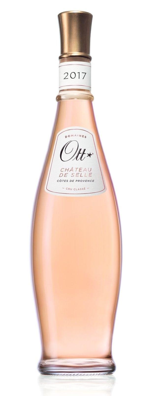 Domaines Ott Château De Selle Rosé