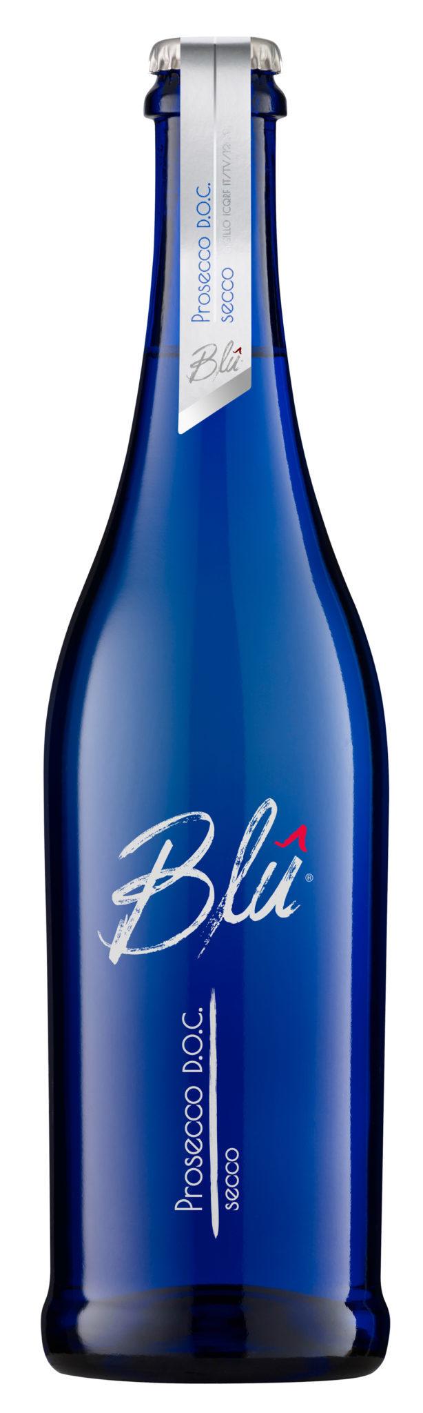 Prosecco Blu