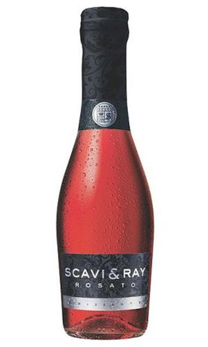 Scavi & Ray Rosato