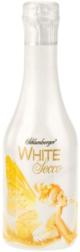 Schlumberger – White Secco