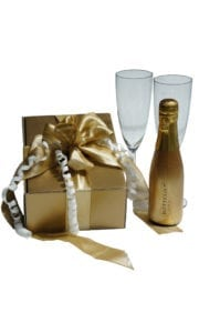 Prosecco Gold Pakket Luxe