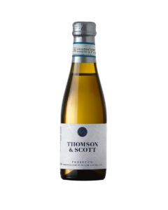 Thomson & Scott Mini Prosecco